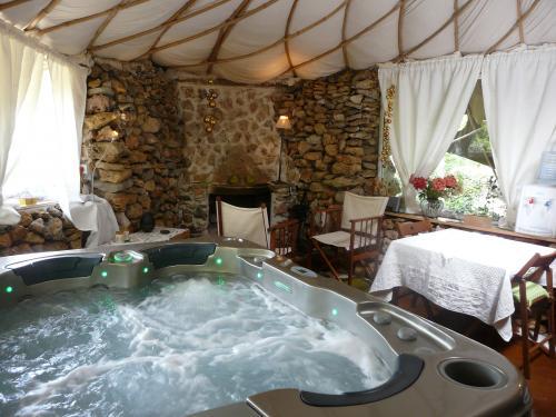 Sejour Provence : Week-end Love en Cabane Chic - weekend romantique ...