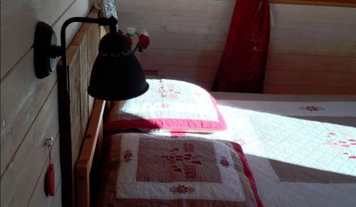 La Cabane des Amoureux (Chambre d'hôtes)