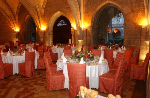 Noël historique à Saint Maximin